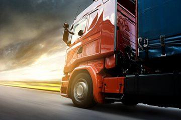 Stückguttransporte